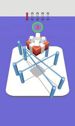 绳索弹弹弹安卓版 V0.1.1