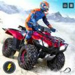 雪地四轮摩托赛车安卓版 V1.1