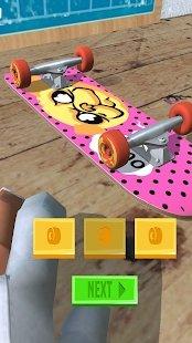 滑板设计师3D安卓版 V1.0