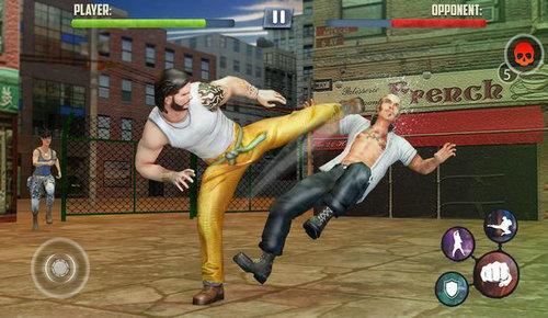 空手道拳击手安卓版 V1.2
