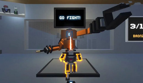 超级机器人大乱斗安卓版 V1.2