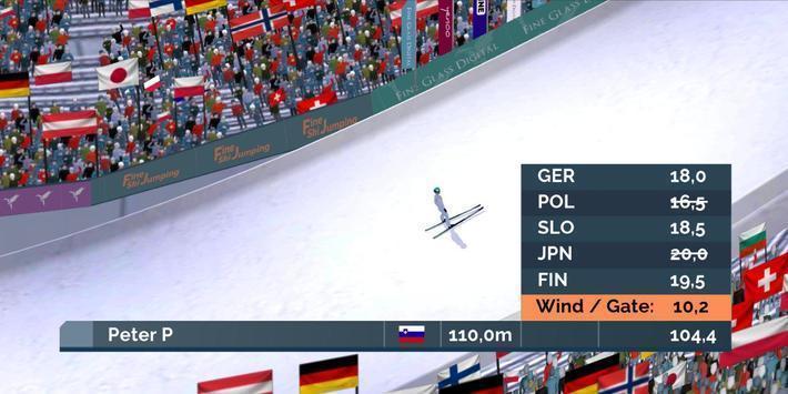 很好跳台滑雪安卓版 V0.4.0