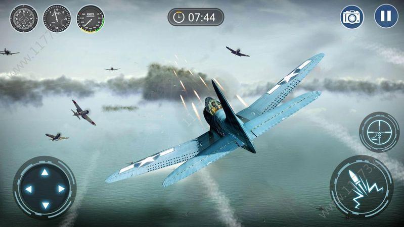 空中战争游戏安卓版 V1.1.1