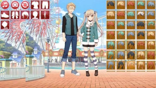 日本男孩装扮安卓版 V1.0.1