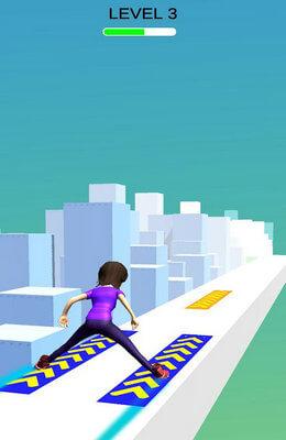 空中滑雪安卓版 V2.9