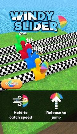 火柴人滑行安卓版 V0.3