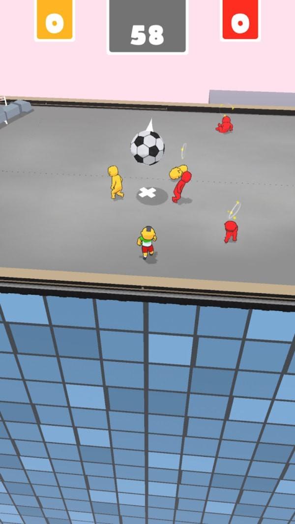 迷你人类足球安卓版 V0.2.7