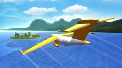 航空飞机模拟器安卓版 V1.1.01