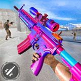 战场射击大师安卓版 V1.7