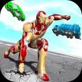 钢铁英雄大战安卓版 V1.0.7