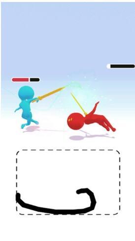 手绘决斗安卓版 V0.11.0