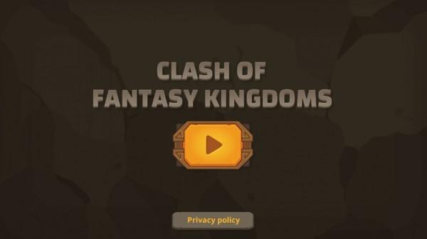 梦幻王国的冲突安卓版 V1.4.1