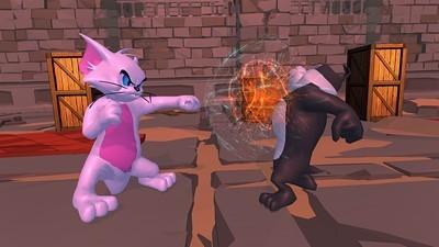汤姆猫英雄格斗安卓版 V1.0