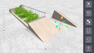 滑板空间安卓版 V1.429