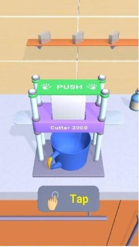 肥皂制作安卓版 V0.1