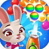 森林泡泡兔射击安卓版 V1.0.3