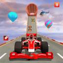 F1汽车特技
