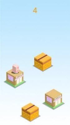 小猪跳一跳安卓版 V1.9.6