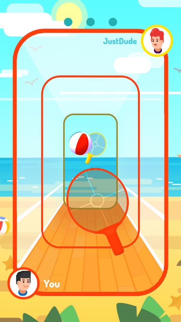 壁球对战安卓版 V1.4