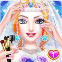 公主梦幻化妆