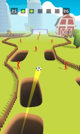 极限足球安卓版 V1.3.0