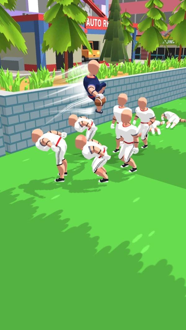 橄榄球皇牌安卓版 V0.1