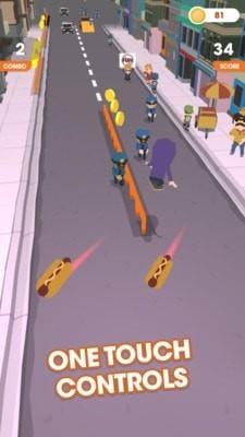 滑板街霸安卓版 V1.5