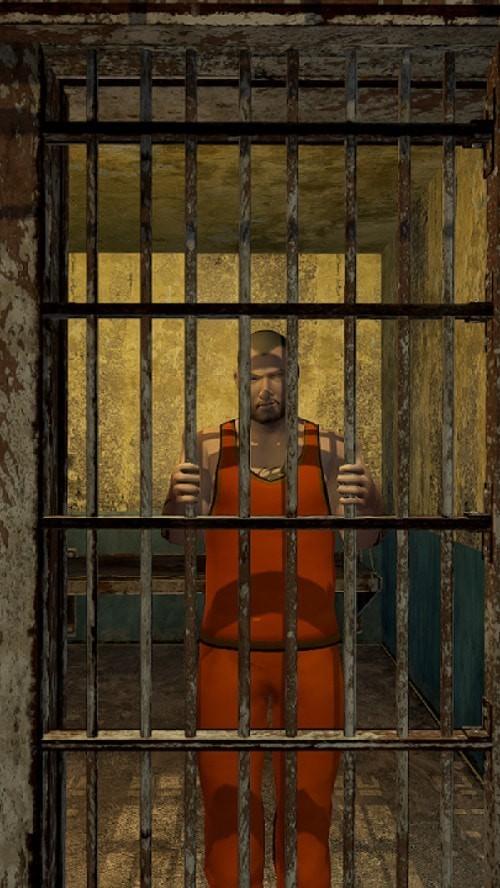 越狱生存计划安卓版 V1.1