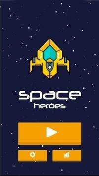 太空英雄射手安卓版 V1.1