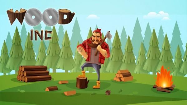 空闲伐木工人安卓版v1.2.0