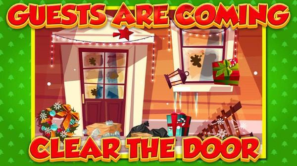 圣诞娃娃小屋安卓游戏v1.0.1