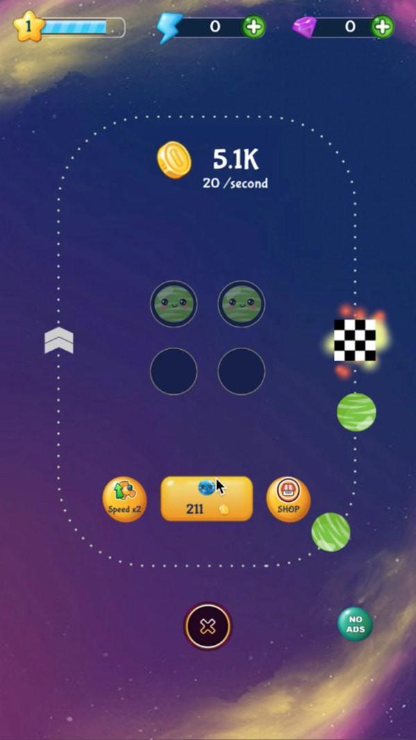 造个太阳系安卓版 V2.2