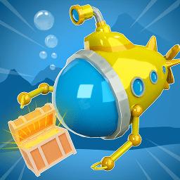 潜水艇寻宝安卓版 V1.0.0