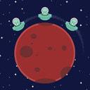 火星人登陆器
