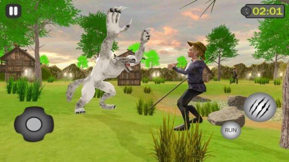 荒原狼人生存模拟安卓版 V0.2