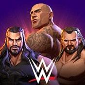 WWE不败传说安卓版 V1.0