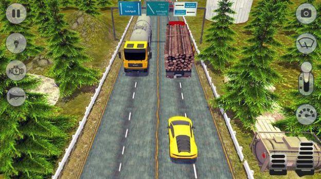 卡车驾驶公路比赛游戏安卓版 V2.2