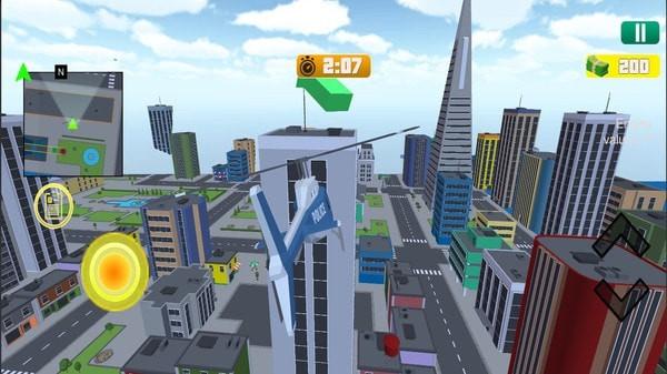 沙盒开放世界免费道具安卓版 V2.1.4