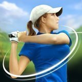 高尔夫爱好者