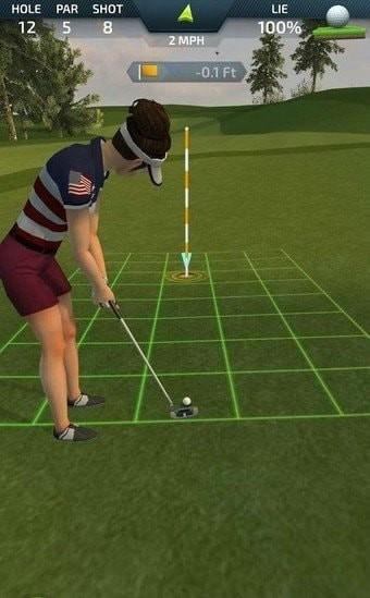 高尔夫爱好者安卓版 V2.1.0