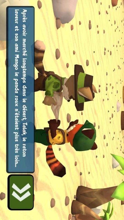 小浣熊推箱子安卓版 V1.03