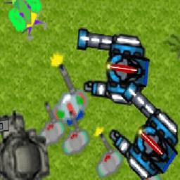 虫族入侵前传安卓版 V2.0
