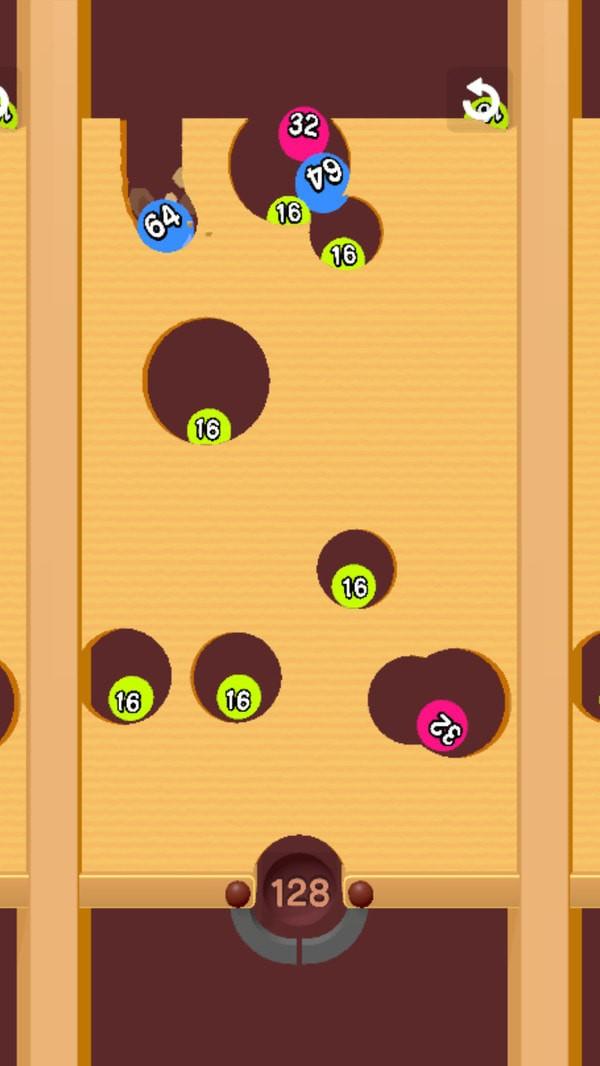 合并数字球球安卓版 V0.0.2