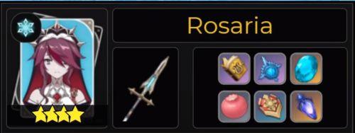 <b>原神罗莎莉亚突破需要什么材料 所有级别突破所需材料汇总</b>