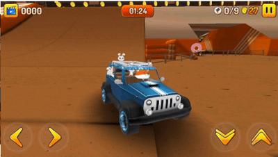 动物司机安卓版 V1.1.5