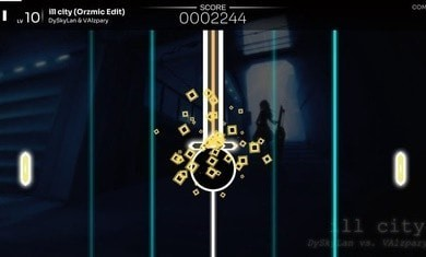 Orzmic试玩安卓版 V1.0.2