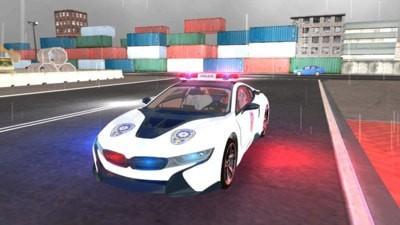 911警车模拟器安卓版 V1.0
