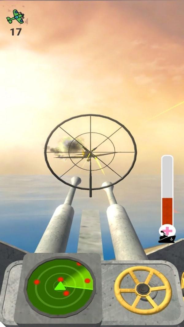 反轰炸作战安卓版 V21
