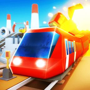 调度火车豪华安卓版 V1.9