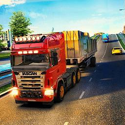 欧洲卡车2020